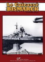51129 - Caresse, P. - Cuirasse Bismarck - Marines du Monde 19 Nouv. Edition (Le)