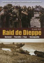 51131 - Bucourt-Jeanne, N.F. - Raid de Dieppe. 19 Aout 1942. Berneval. Pourville, Puys, Varengeville (Le)