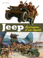 51153 - Hadacek, J. - Jeep. illustrations d'une legende