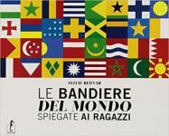 51168 - Bednar, S. - Bandiere del mondo (Le) - Box: libro+planisfero+stickers