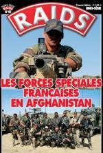 51190 - Raids, HS - HS Raids 42: Les Forces speciales francaises en Afghanistan