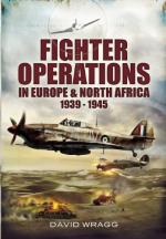 51192 - Wragg, D. - Fighter Operations in Europe and North Africa 1939-1945