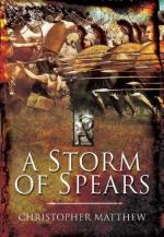 51218 - Matthew, C. - Storm of Spears. Understanding the Greek Hoplite in Action (A)
