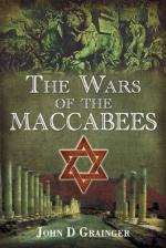 51276 - Grainger, J. - Wars of the Maccabees (The)