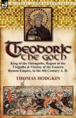 51288 - Hodgkin, T. - Theodoric the Goth