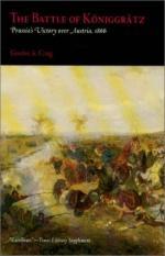 51297 - Craig, G.A. - Battle of Koeniggratz. Prussia's Victory over Austria 1866 (The)