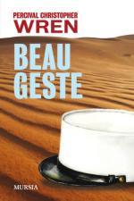 51342 - Wren, P.C. - Beau Geste
