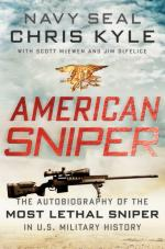 51345 - Kyle, C. - American Sniper. The Autobiography of the most lethal Sniper in US Military History