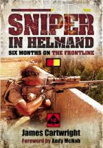 51346 - Cartwright, J. - Sniper in Helmand. Six Months in the Frontline