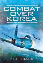 51351 - Chinnery, P. - Combat over Korea