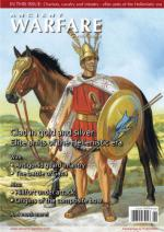 51364 - Brouwers, J. (ed.) - Ancient Warfare Vol 05/06 Clad in Gold and Silver: Elite units of the Hellenistic era