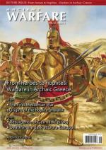 51365 - Brouwers, J. (ed.) - Ancient Warfare Vol 06/01 From heroes to hoplites. Warfare in Archaic Greece