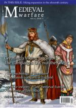 51366 - van Gorp, D. (ed.) - Medieval Warfare Vol 02/01 Creating a Viking empire. The Campaigns of Cnut the Great