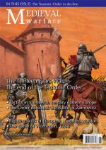 51367 - van Gorp, D. (ed.) - Medieval Warfare Vol 02/02 The Thirteen Years War: The end of the Teutonic Order
