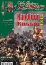 51369 - Gloire et Empire,  - Gloire et Empire 40: Napoleon en Russie 1812. La bataille de la Moskova