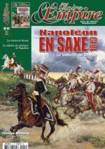 51370 - Gloire et Empire,  - Gloire et Empire 41: Napoleon en Saxe 1813. La Bataille de Dresde