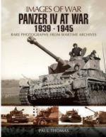 51380 - Thomas, P. - Images of War. Panzer IV at War 1939-1945