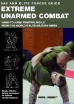 51390 - Dougherty, M.J. - SAS and Elite Forces Guide to Extreme Unarmed Combat
