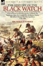 51396 - Forbes, A. - History of the Black Watch 1729-1888 (The)