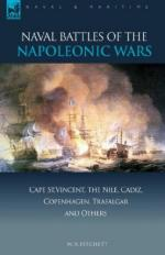 51398 - Fitchett, W.H. - Naval Battles of the Napoleonic Wars. Cape St.Vincent, the Nile, Cadiz, Copenhagen, Trafalgar and Others