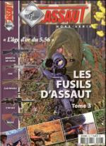 51430 - AAVV,  - HS Assaut 06: Les fusils d'assaut Vol 3 L'age d'or du 5,56