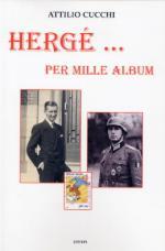 51468 - Cucchi, A. - Herge'...per mille album