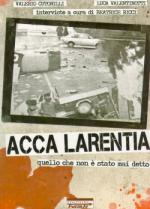 51511 - Cutonilli-Valentinotti, V.-L. - Acca Larentia: quello che non e' mai stato detto