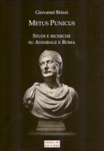 51535 - Brizzi, G. - Metus Punicus. Studi e ricerche su Annibale e Roma