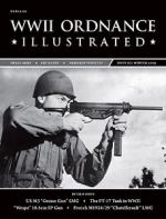 51578 - AAVV,  - WWII Ordnance Illustrated Issue 03
