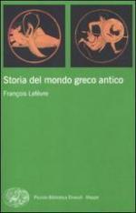 51587 - Lefevre, F. - Storia del mondo greco antico