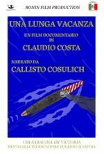 51605 - Costa, C. - Lunga vacanza. Callisto Cosulich (Una) DVD