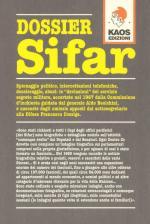 51623 - Flamigni, S. cur - Dossier SIFAR