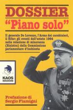 51624 - Flamigni, S. cur - Dossier 'Piano Solo'