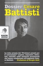 51628 - Galli, G. cur - Dossier Cesare Battisti