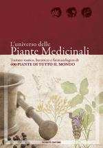 51631 - Riva, E. - Universo delle piante medicinali. Trattato storico, botanico e farmacologico di 400 piante di tutto il mondo (L')