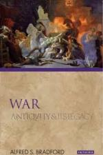 51635 - Bradford, A.S. - War. Antiquity and Its Legacy