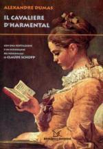 51649 - Dumas, A. - Cavaliere d'Harmental (Il)