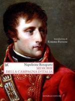 51650 - Bonaparte, N. - Memorie della Campagna d'Italia