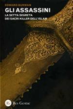 51669 - Burman, E. - Assassini. La setta segreta dei sacri killers dell'Islam (Gli)