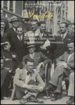 51680 - Cioli, M. - Inediti. Fascismo e la sua 'arte'. Dottrina e istituzioni tra futurismo e Novecento