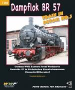 51700 - Koran et al., F. - Train in detail 03: Dampflok BR 57. German WWII Eastern Front Workhorse