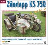 51707 - Koran-Votik, F.-J. - Special Museum 69: Zuendapp KS 750 in detail
