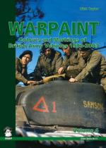 51710 - Taylor, D. - Warpaint Vol 4. Colours and Markings of British Army Vehicles 1903-2003