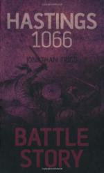 51732 - Trigg, J. - Battle Story: Hastings 1066