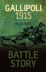 51738 - Fowler, W. - Battle Story: Gallipoli 1915