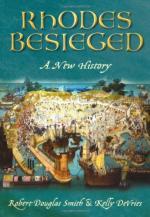 51739 - Douglas-De Vries, R.-K. - Rhodes Besieged: a New History