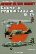 51746 - Cea, E. - Air Collection 06: Bombers of the Imperial Japanese Army 1939-1945