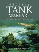 51750 - Hart, S. - Atlas of Tank Warfare. From 1916 to the present day