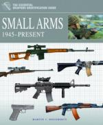 51756 - Dougherty, M.J. - Small Arms 1945-present