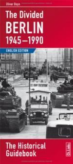 51764 - Boyn, O. - Divided Berlin 1945-1990. The Historical Guidebook